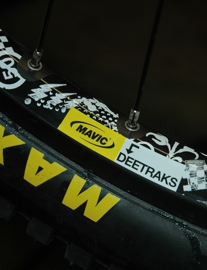 Brand-spanking Mavic Deetraks