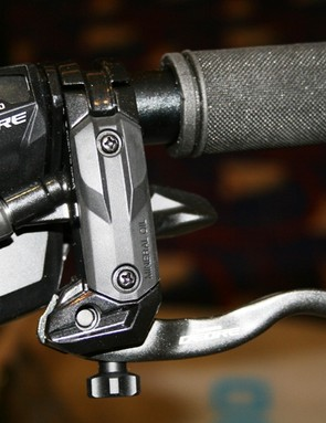 Shimano's new Deore mountain bike groupset has borrowed features from the company's more expensive ranges