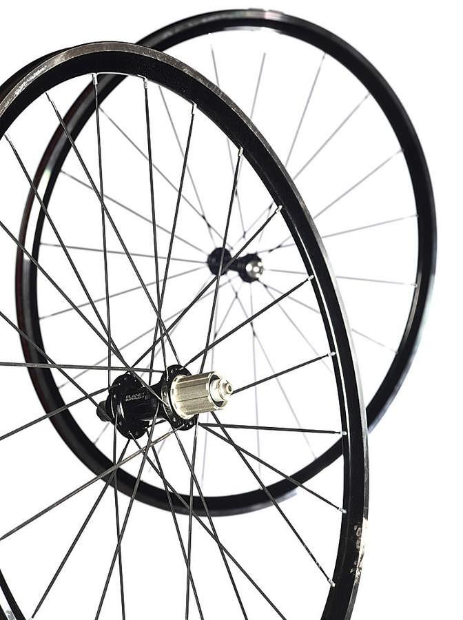 Planet X Model B Wheelset