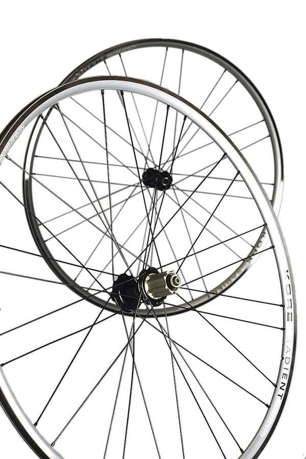 Kore Gradient 2 Wheelset