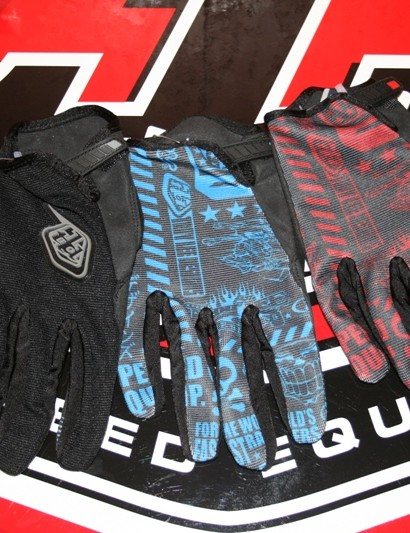 Troy Lee's new Ace glove will retail for £19.99