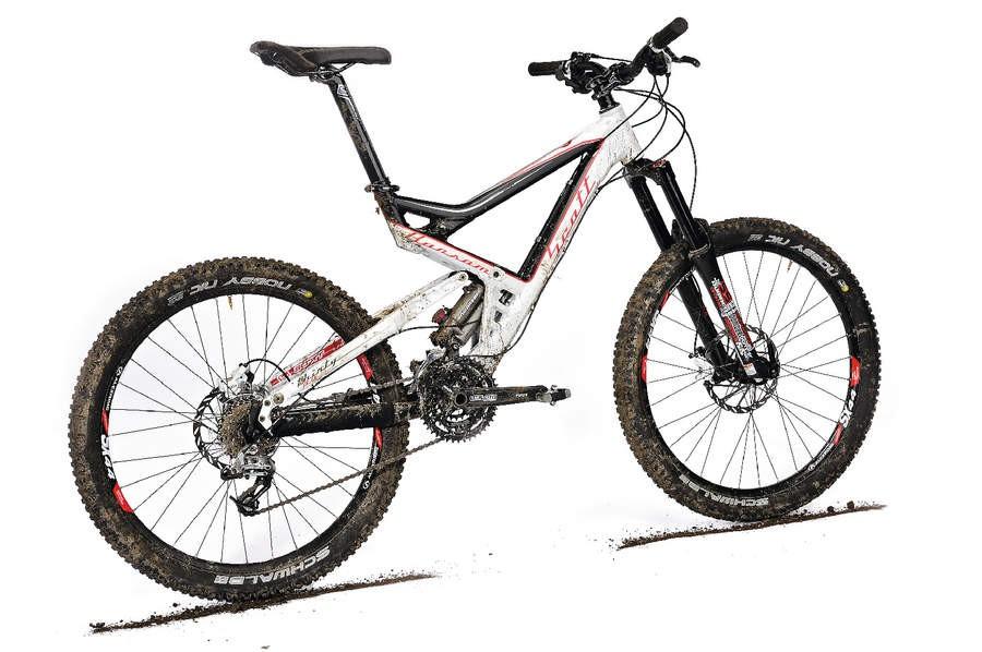 Scott Ransom 30 - BikeRadar