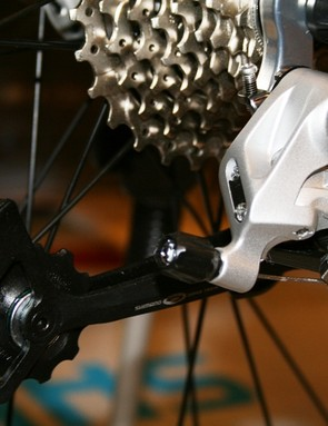 Deore is now split into two groupsets - one for mountain bikes and one for touring/hybrid bikes