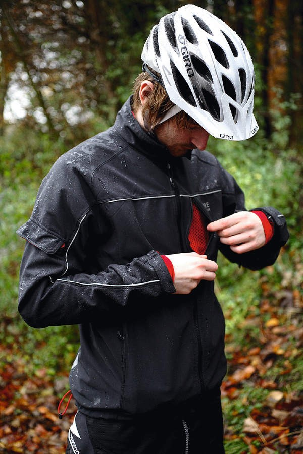 Gore Cosmos Soft Shell