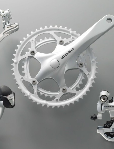 Shimano's 2300 entry-level road groupset