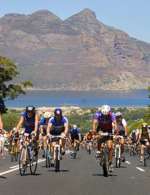 Cape Argus Cycle Tour