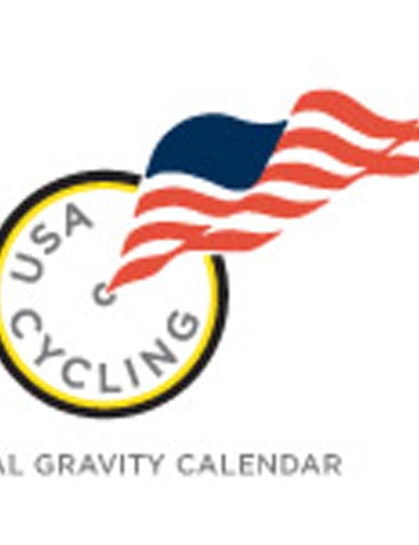 USA Cycling Mountain Bike National Gravity Calendar