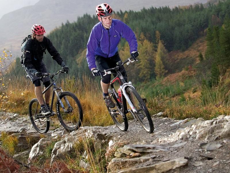 Mountain bike racing coming to Lee Quarry, Lancashire
