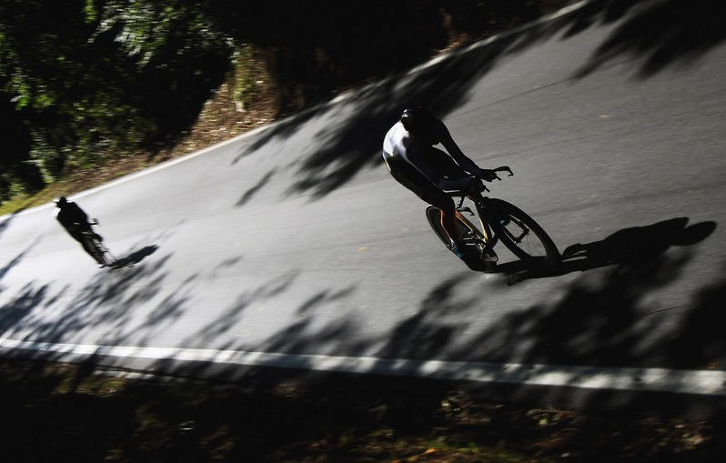 UK time trial round-up: Simon Gaywood wins in Hertfordshire