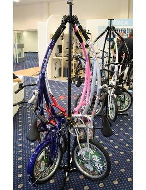 Rail-a-Bike