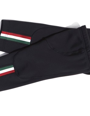 Rapha produce matching legwarmers to go with their Italian Country Jersey