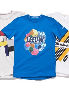 Rapha have a range of Legend T-shirts