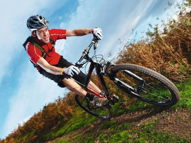 Specialized's Stumpy remains race-ready and responsive