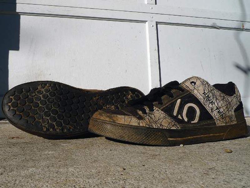 FiveTen Freeride shoes