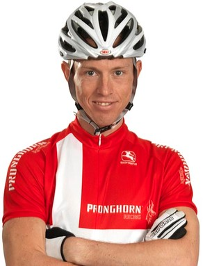 Klaus Nielsen of Pronghorn Racing