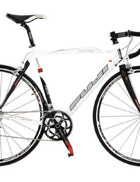 Fuji Roubaix Pro