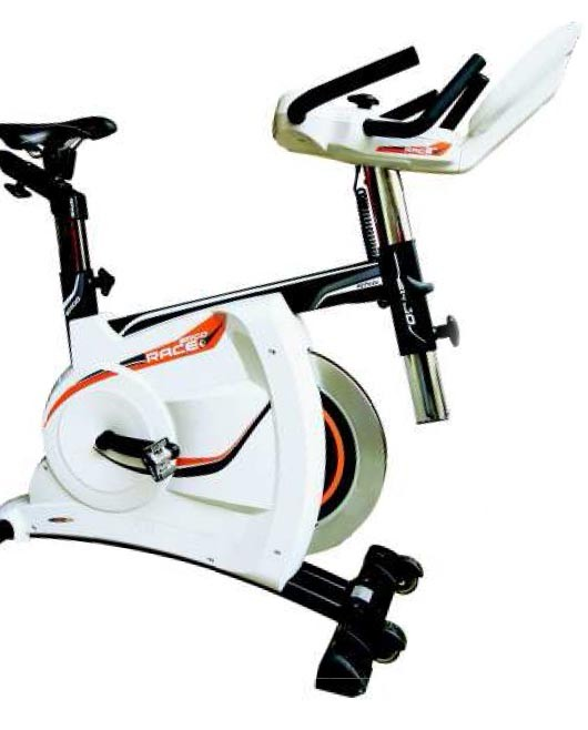 Kettler's Ergorace is a versatile trainer, but it comes with a hefty price tag