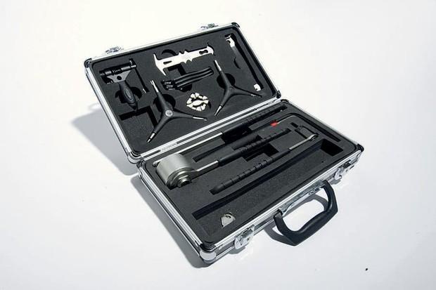 BBB Toolbox Compact BTL59