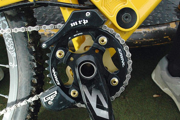 MRP Mini G2 chain device