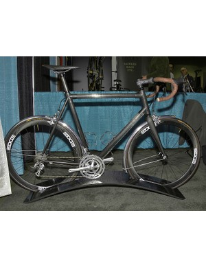 Fancy a Parlee for some wet-weather riding?