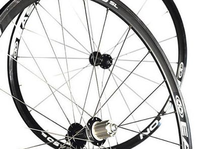 Easton EA50 SL Wheelset