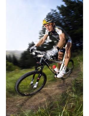 DT Swiss release XRC 100 Race Ltd carbon suspension fork