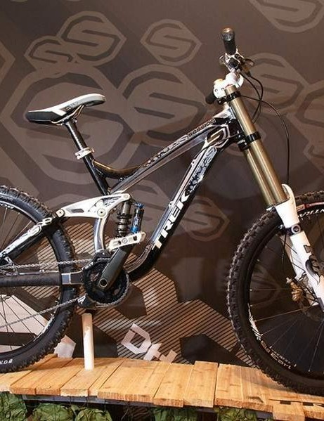 Trek's Session 88 downhill bike has been getting rave reviews