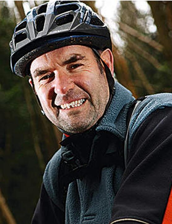 Steve Worland