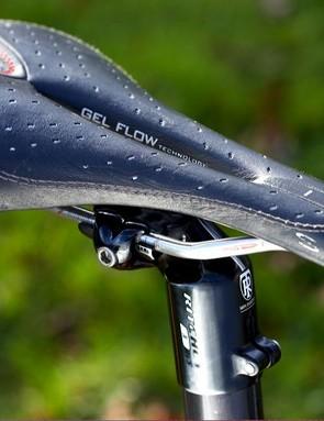 Selle Italia SLR Gel Flow saddle