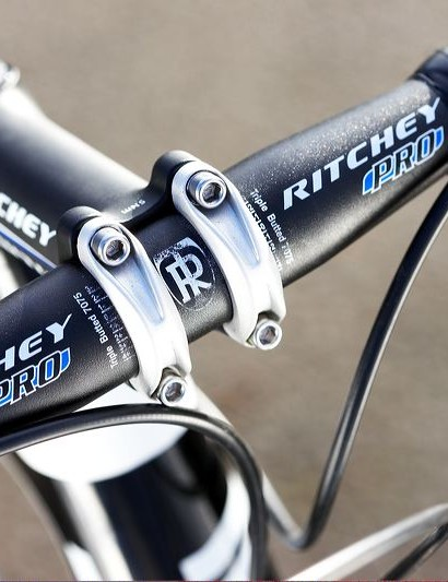 Ritchey Pro Kit performs flawlessly