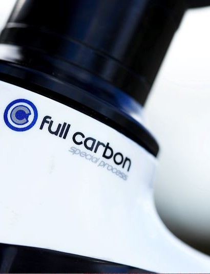 Full Carbon - Special Process!