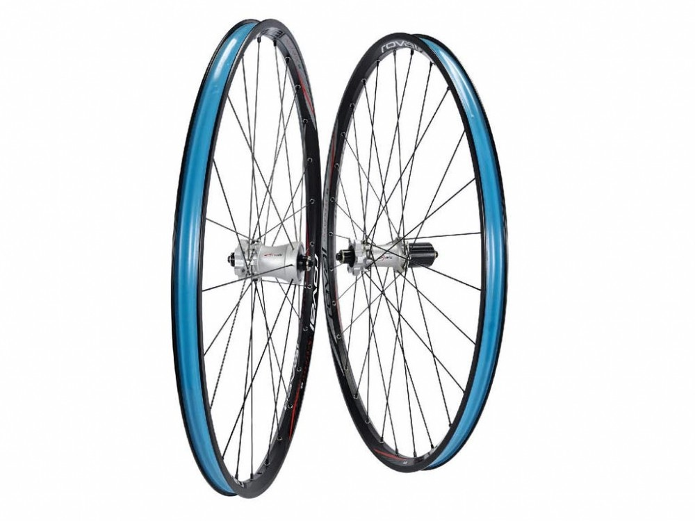 Specialized Roval Traversee Wheelset