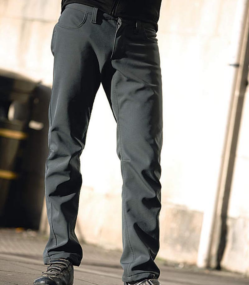 Swrve Softshell Trousers