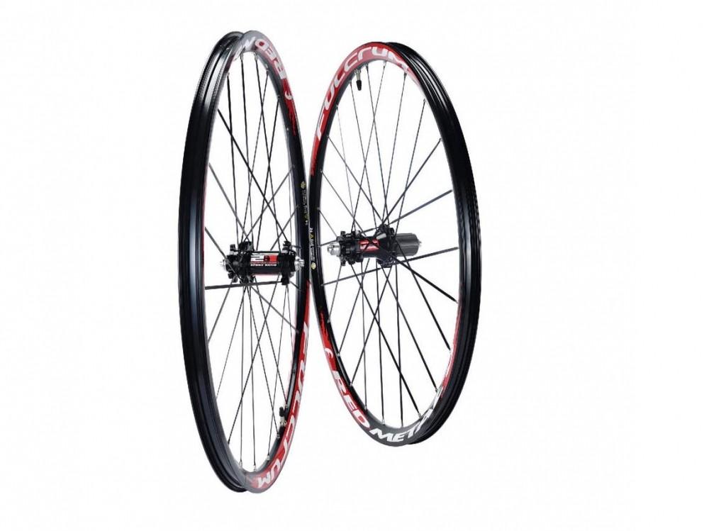 Fulcrum Red Metal 3 Wheelset