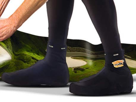 Lusso Max Repel Overshoes