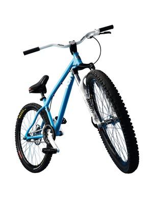 RAM Bikes 4130