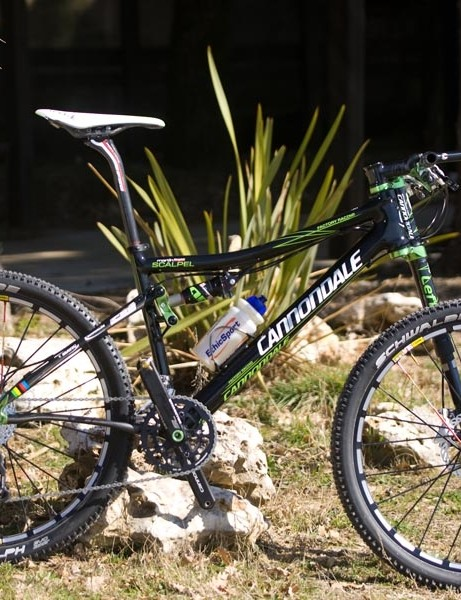 Cannondale Team issue Scalpel