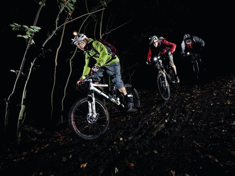 Prepare properly and your enduro experience should be a good one