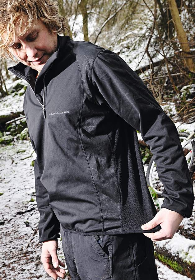 Knox Cold Killers Softshell