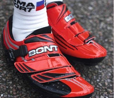 Bont A-One Custom cycle shoes