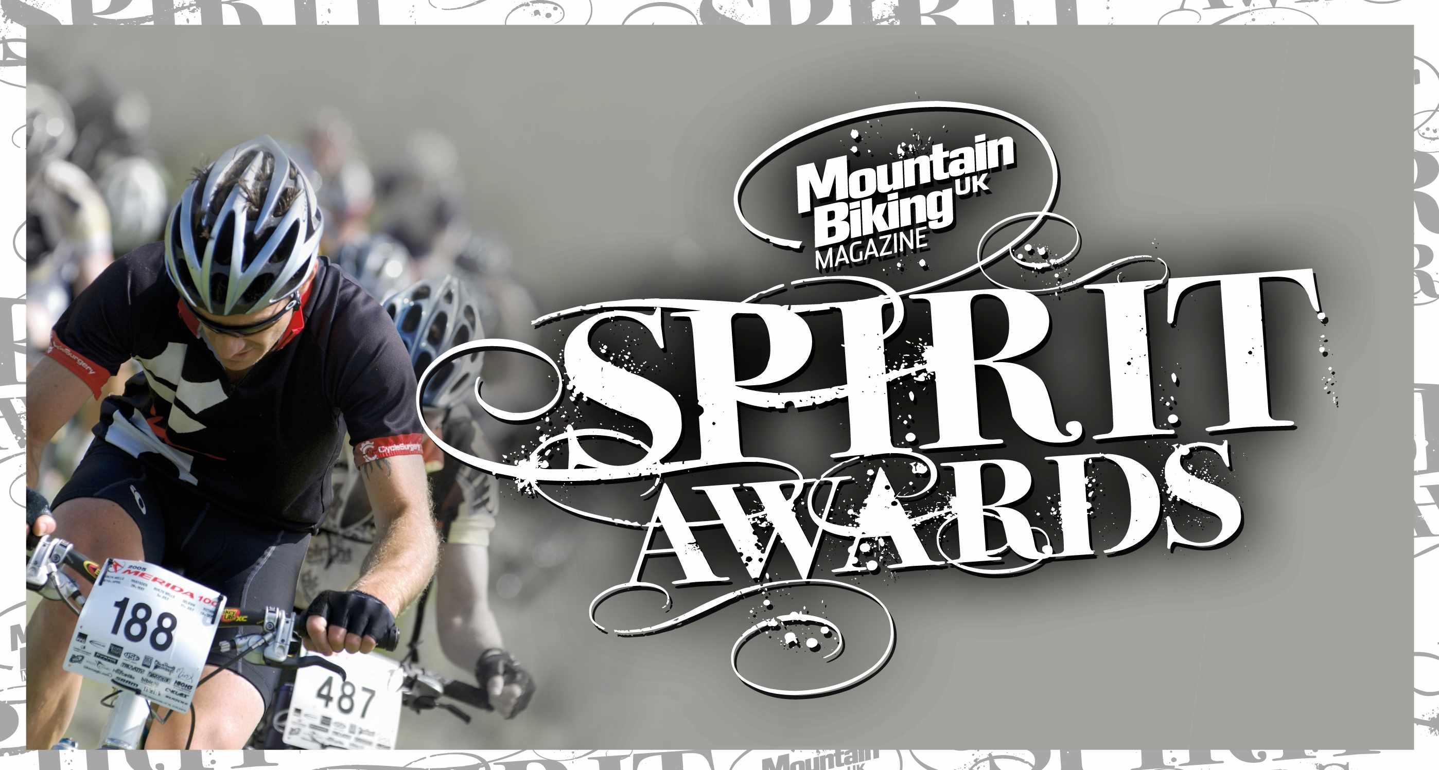 The MBUK Spirit Awards