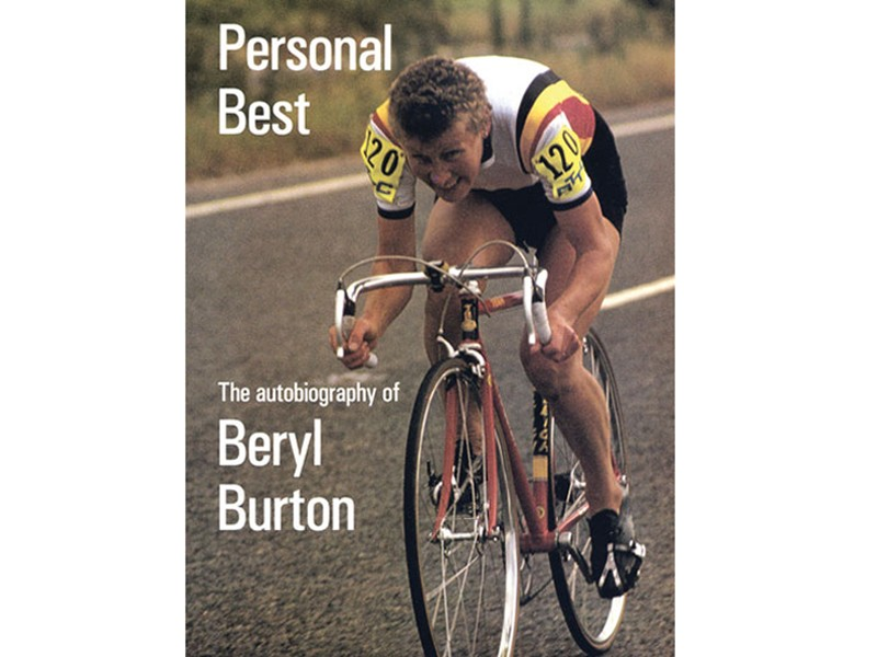 Personal Best: The autobiography of Beryl Burton