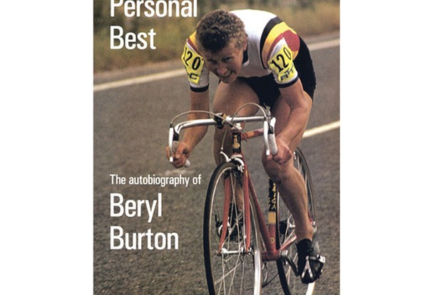 Personal Best: The autobiography of Beryl Burton