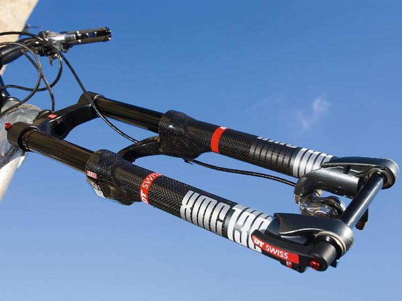 The XMC130 gobbles up rocks and roots faster than you can feed it