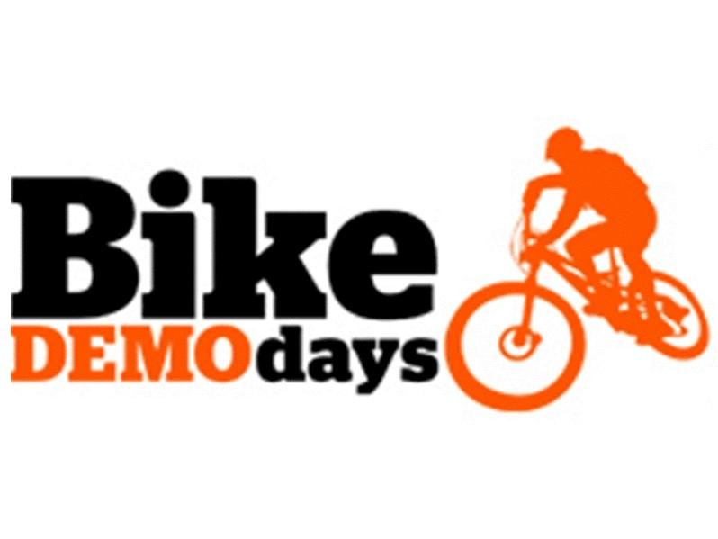 Scott will be bringing some of their range to the Glentress Bike Demo Day
