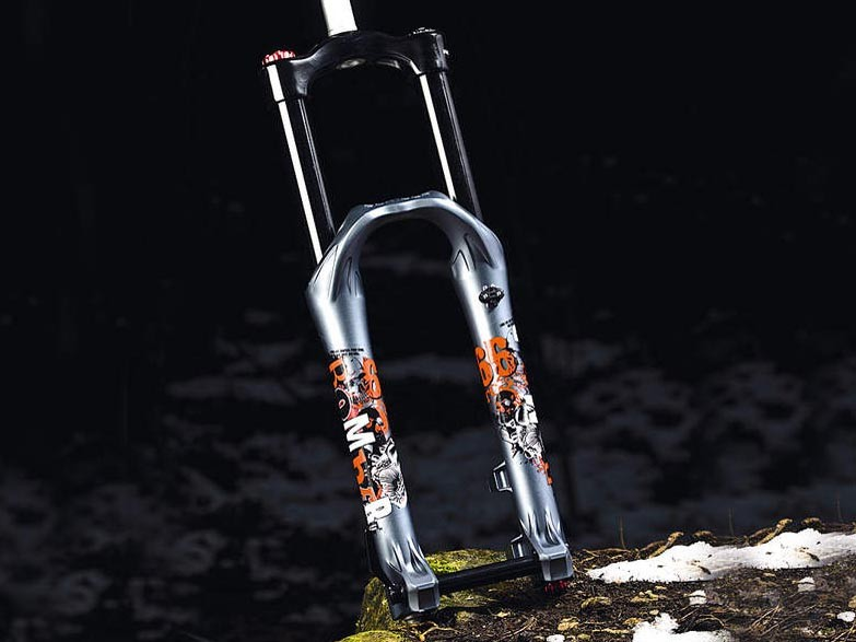 Marzocchi 66 RC3 Fork