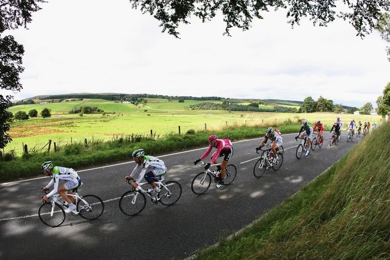 UK cycling round-up