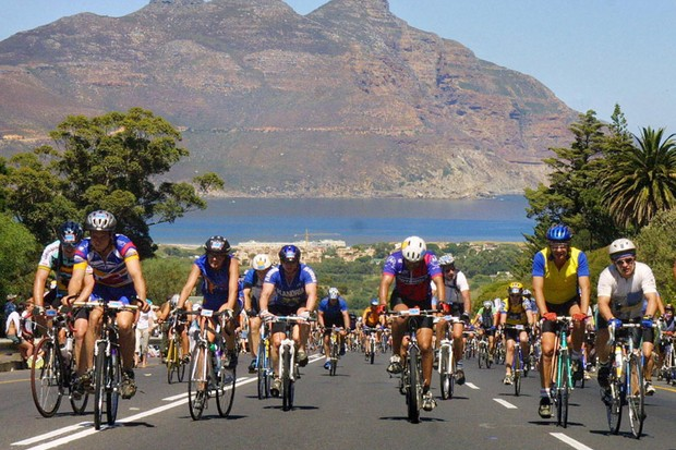 Cape Argus Pick n Pay Cycle Tour
