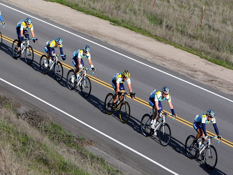 The Astana team for Milan-San Remo will include Lance Armstrong