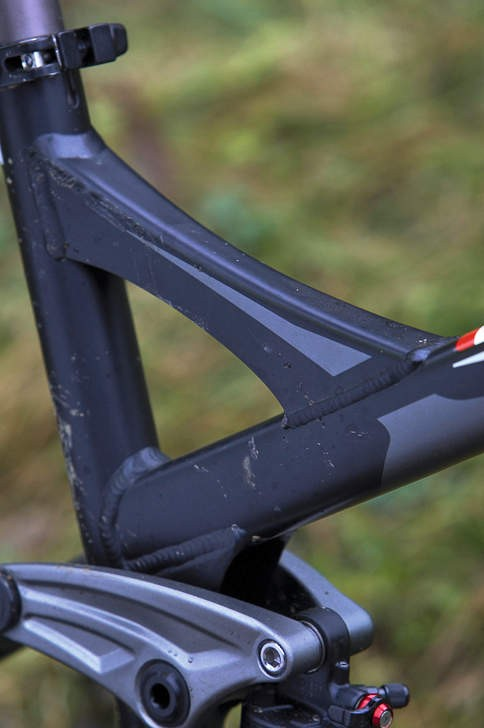 Specialized FSR XC Comp - BikeRadar